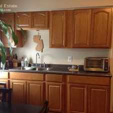 Rental info for 1 Spacious BR in Providence in the Federal Hill area