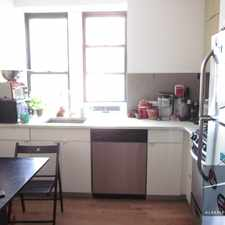 Rental info for 4103 7th Ave #2B