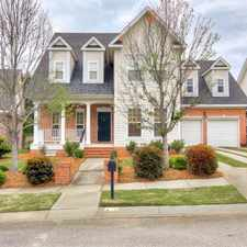 Rental info for 207 Oleander Trail
