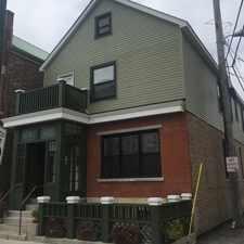 Rental info for 3114 South Morgan Street #1F in the Bridgeport area
