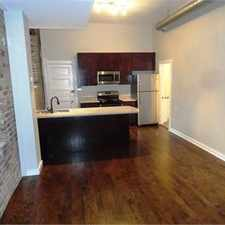 Rental info for 2101 North Hoyne Avenue in the Bucktown area