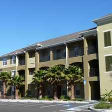 Rental info for Sawgrass Creek Apartments