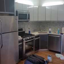 Rental info for 181 Utica Avenue in the Crown Heights area