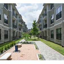 Rental info for Connection At Buffalo Pointe in the South Main area