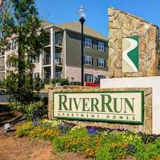 Rental info for River Run