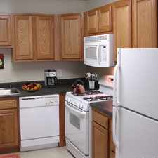 Rental info for East Meadow Apartments