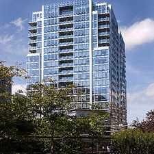 Rental info for 220 Twentieth Street in the Crystal City Shops area