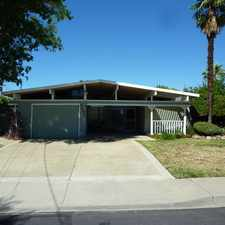 Rental info for West St & Salem St in the 94519 area