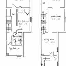 Rental info for MacNab St N & Murray St W