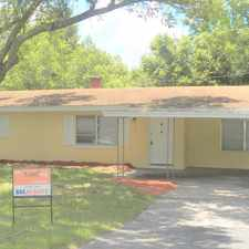 Rental info for 5541 24th St
