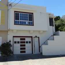 Rental info for 49 Norwich Street in the Bernal Heights area