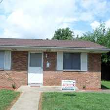 Rental info for Move-in condition, 2 bedroom 1.50 bath. $695/mo