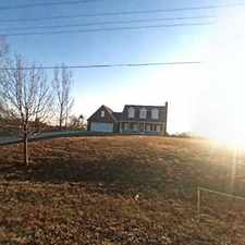 Rental info for Single Family Home Home in Mount airy for For Sale By Owner
