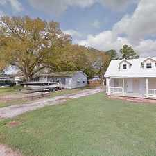 Rental info for Single Family Home Home in Abbeville for For Sale By Owner