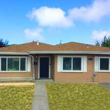 Rental info for Tricon American Homes in the 94590 area