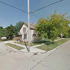 Rental info for Single Family Home Home in Two rivers for For Sale By Owner