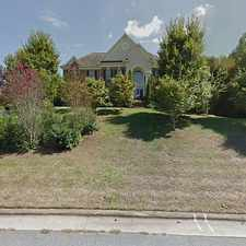 Rental info for Single Family Home Home in Hickory for For Sale By Owner