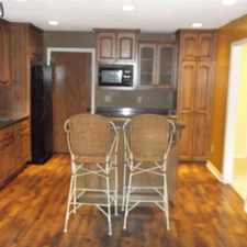 Rental info for Beautiful three bedroom, two full bath on a One acre lot home.
