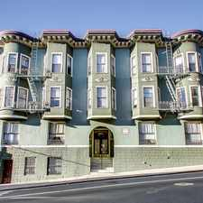 Rental info for 1560 SACRAMENTO Apartments & Suites
