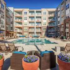 Rental info for Vistas at 707 in the Belmont area