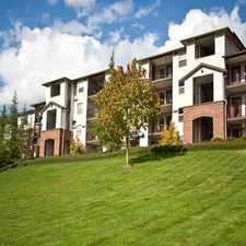 Rental info for Arbor Heights in the Tigard area