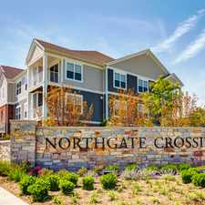 Rental info for Northgate Crossing