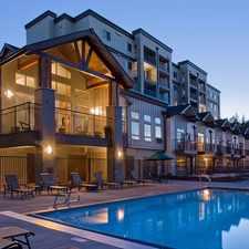 Rental info for Echo Lake
