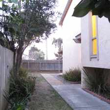 Rental info for Beautiful Townhouse for rent in the Nestor area