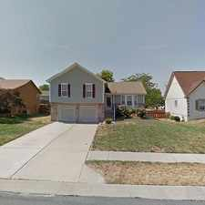 Rental info for Single Family Home Home in Lees summit for For Sale By Owner