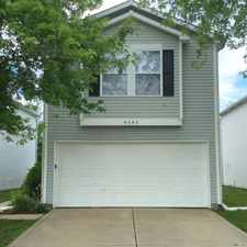 Rental info for Tricon American Homes in the 46217 area