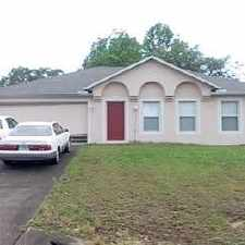 Rental info for Single Family Home Home in Spring hill for For Sale By Owner in the Spring Hill area