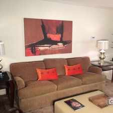Rental info for Two Bedroom In Alameda