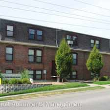 Rental info for Applecroft Apartments