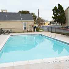Rental info for Fredericksburg Place in the San Antonio area