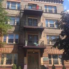 Rental info for 2609 Hennepin Avenue South