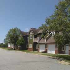 Rental info for 2 bedrooms Apartment - Live in a quite country type environment.
