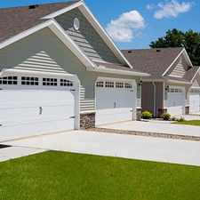 Rental info for Milford Crossing