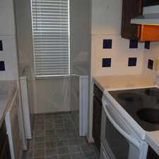 Rental info for 2 Bed 1. 5 Bath Adorable End Unit Townhome with Fenced Backyard