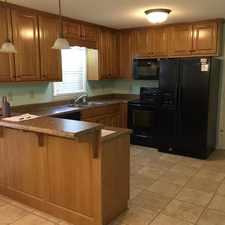 Rental info for 1,667 sq. ft. - must see to believe. Pet OK!