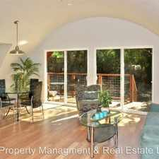 Rental info for 1863 Mountain View Ave