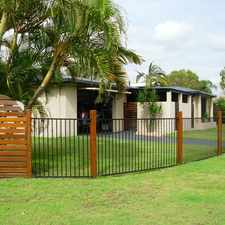 Rental info for Large Yard and Plenty of Room for Kids in the Wurtulla area