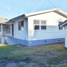 Rental info for BREATH TAKING WATER VIEWS! in the Hervey Bay area