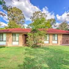 Rental info for Cosy Home in Very Handy Location in the Brisbane area