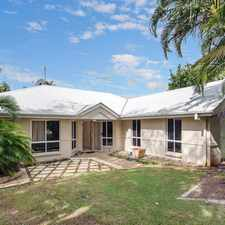 Rental info for Beautiful family home, located in the heart of Maroochydore in the Maroochydore area