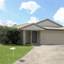 Rental info for LOWSET FAMILY HOME - MODERN - CEILING FANS THROUGHOUT! in the Brisbane area