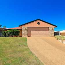 Rental info for NOW RENTED!! in the Parkhurst area