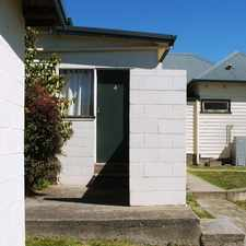 Rental info for Neat & Tidy in the Armidale area