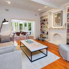 Rental info for Stunning New York Style - 2 Level Residence in the Rushcutters Bay area