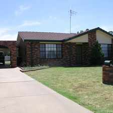 Rental info for Ray White Real Estate in the Parkes area