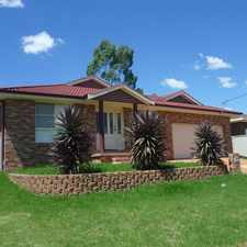 Rental info for Modern Home in Oxley Vale in the Oxley Vale area